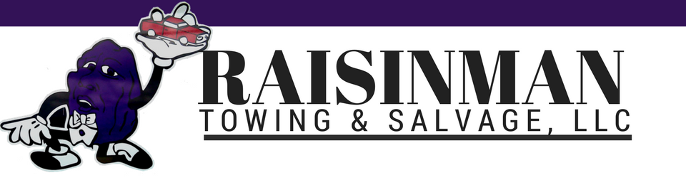 Raisinman Towing & Salvage, LLC